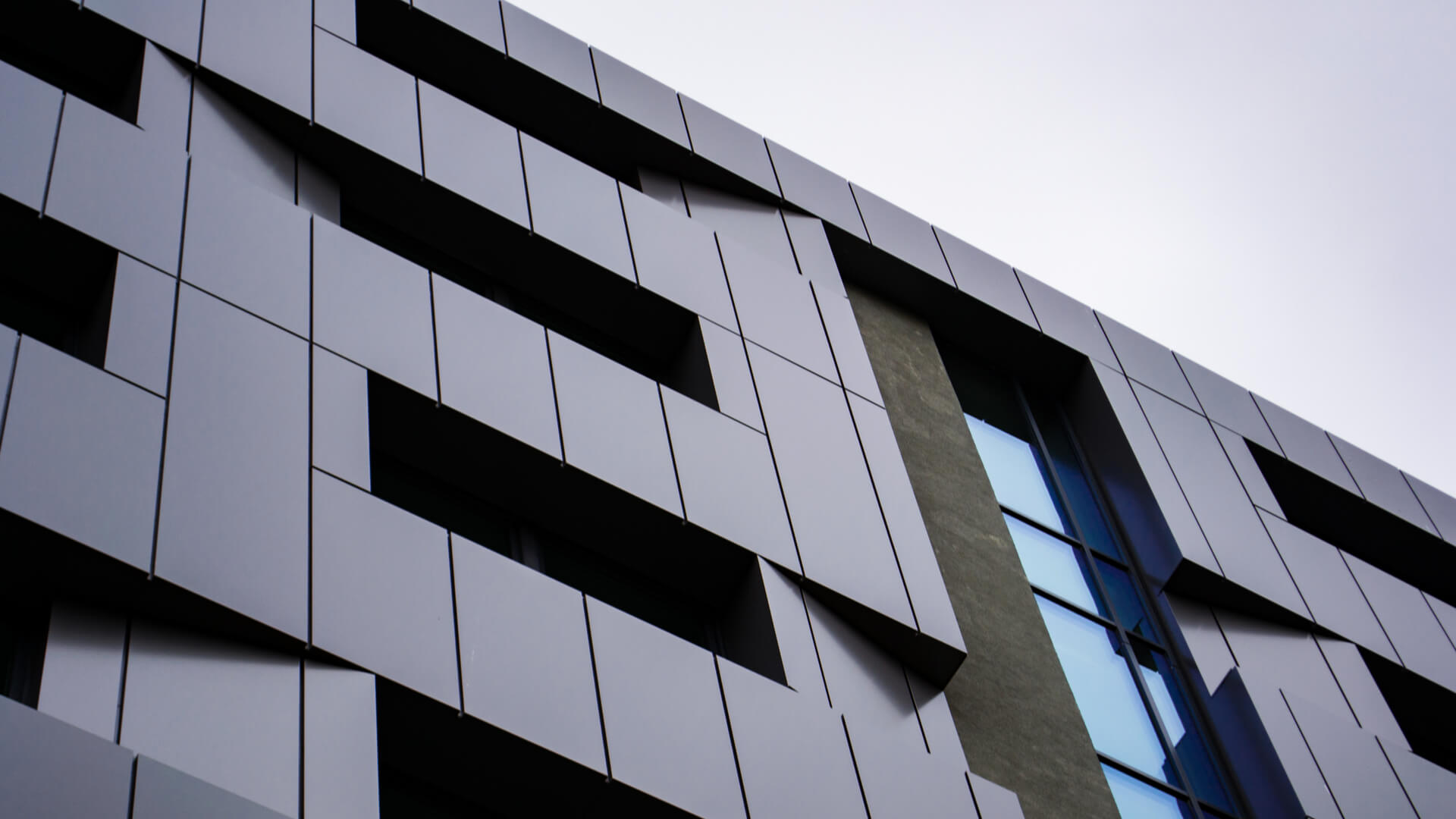 Architectural aluminium: 3 key elements for sustainable designs